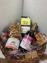 Guys Gift Basket