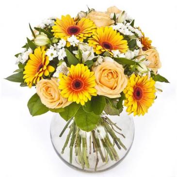 GWF-04 Flower Arrangement