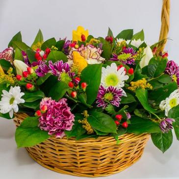 GWF-05 Flower Arrangement