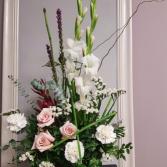 GWF-09 Flower Arrangement