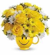 GWF-11 Flower Arrangement