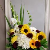 GWF-14 Flower Arrangement