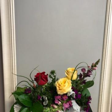 GWF-15 Flower Arrangement