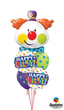 Hahahah Happy Birthday