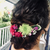 Night Out Hair Comb