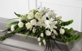 CS 17-Half casket spray Also available in other colors and sizes
