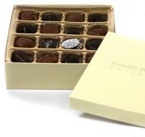 Half Pound 8oz Box of Chocolates