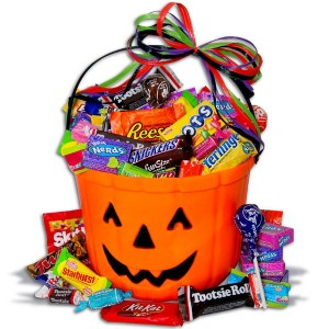 Halloween Fun  Custom Gift Baskets Made to Order