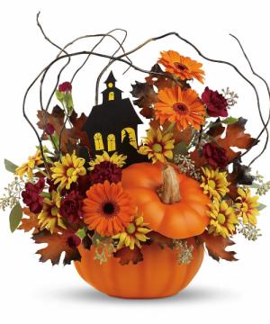 Halloween is here  in Tamarac, FL | Ellie Flowers and Gift Shop
