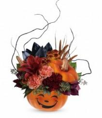 Halloween Magic Bouquet