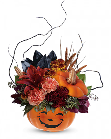 Halloween Magic Bouquet holiday