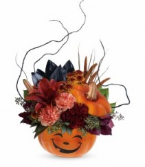 Halloween Magic Fall/Halloween