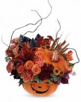 Halloween Magic Teleflora