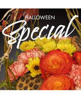 Halloween Special Designer's Choice