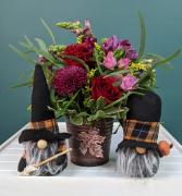 Jane's Halloween Witch & Warlock Gnome Bundle