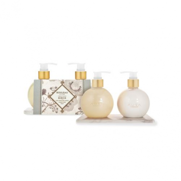 Hand Care Duo Frosted Birch Frosted Birch Fruits & Passion