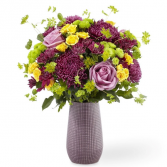 Hand Gathered Bouquet FTD Arrangement