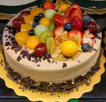Hand made Fresh Cake **2-3 day advance order is required**