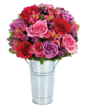 Hand Selected Bouquet for Mom  sku # BF336-11