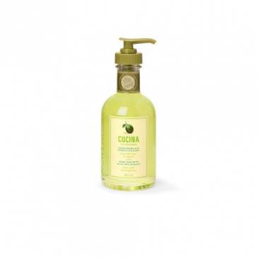 Hand Soap with Olive Oil  Fruits & Passion 200ml