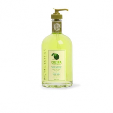 Hand Soap with Olive Oil  Fruits & Passion 500ml