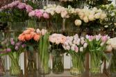 Handcrafted Designer's Choice Flower Arrangement
