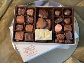 Handmade Chocolate Sampler