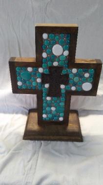 Handmade Cross Gift Items