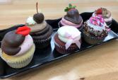 Hannah Marie's Gourmet Cupcakes