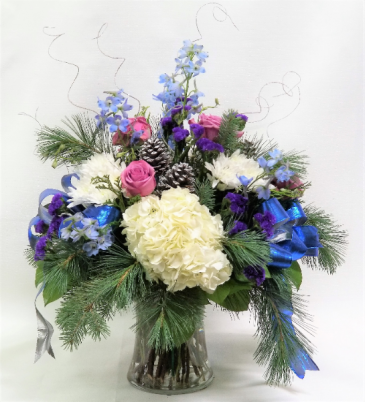 Hanukkah Celebrations  Bouquet
