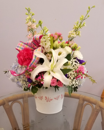 Happ-Bee Mother's Day Bouquet MD4