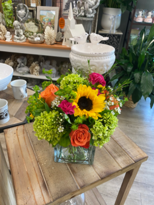 Happiness Blooms  in Hermitage, TN | IN FULL BLOOM FLOWERS + GIFTS