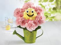 Happiness Blooms™ - Daisy Arrangement