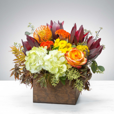 Happiness  Floral arrangement