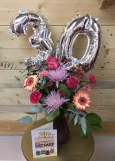 Happy 30th !!!