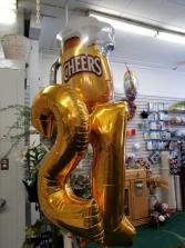 Happy Birthday Balloons Balloons