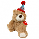 """Happy Birthday Bear - 12"""" Add-On"""
