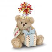 Happy Birthday Bear Gift