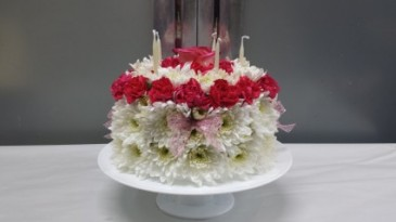 Birthday Cake (1 Day Advance) $49.95