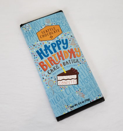 Fine Happy Birthday Cake Batter Seattle Chocolates Bar In Astoria Or Birthday Cards Printable Opercafe Filternl