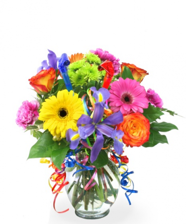 Surprise Bouquet! .