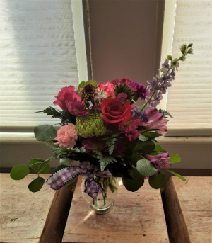 Happy Bosses Day  in Nassawadox, VA   Florist By The Sea
