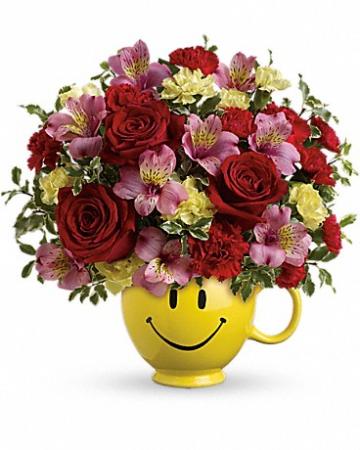 Happy bouquet Everyday