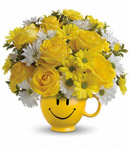 Happy Bouquet  Any Occasions in Orlando, FL | Artistic East Orlando Florist
