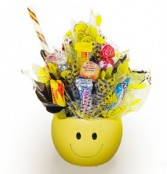 Happy Candy Bouquet Chocolate, Candy & More