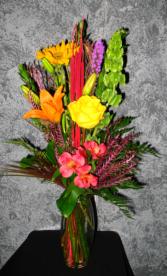 Happy Day Floral Arrangment