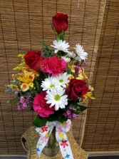 Happy Day to You  in Hutchinson, Kansas | Don's Custom Floral