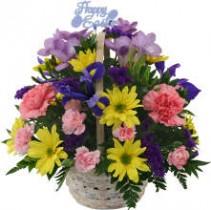 Happy Easter Basket