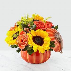 Happy Harvest Pumpkin