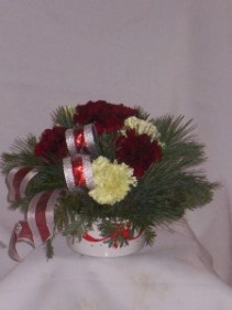 HAPPY HOLIDAYS - Florists Prince George BC:  AMAPOLA BLOSSOMS.   Floral Arrangements   Florists, Flowers